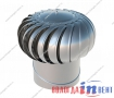 Турбодефлектор для вентиляции без электричества