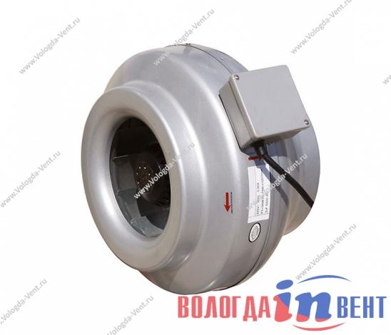 Вентиляторы канальные круглые ВК