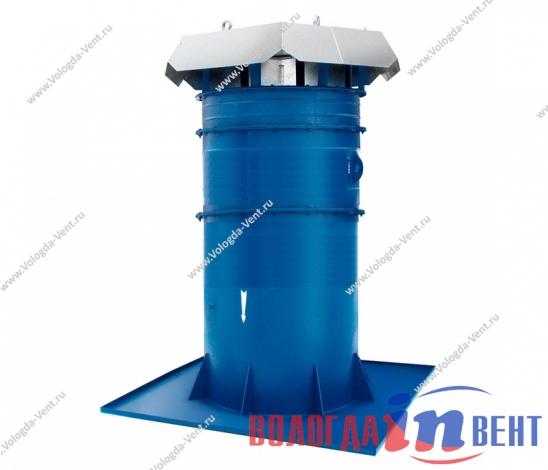 Вентиляторы крышные ВКОП 25-188