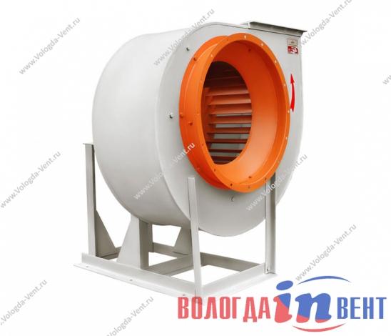 Вентиляторы центробежные ВР 280-46 вытяжные