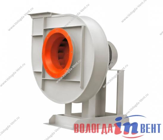 Вентиляторы радиальные высокого давления ВР 132-30