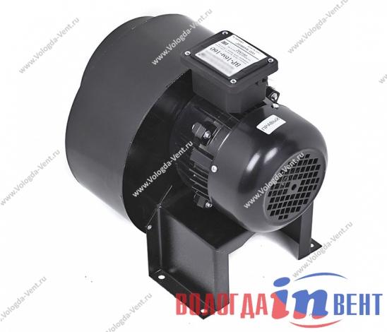 Небольшая улитка, вентилятор радиальный на 220В